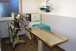 Der Operationsraum